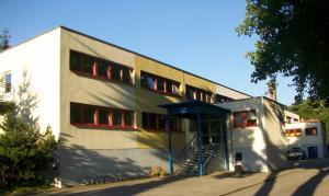 Kinderhaus Waldknuffel